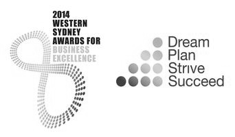 Medical job board platform finalist for 2014 Western Sydney Awards for Business Excellence