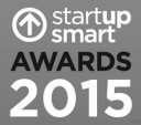 Best New Startup - HealthcareLink is the Finalist for startup smart Awards 2015