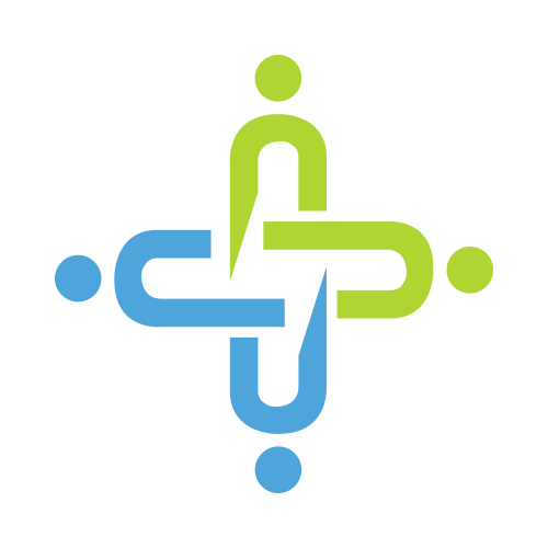 HealthcareLink Logo
